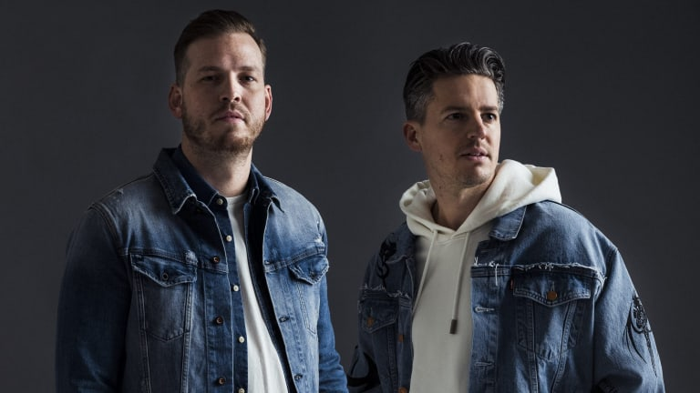 SoundStage.fm Launches Virtual Experience Platform with Upcoming Performance from Firebeatz