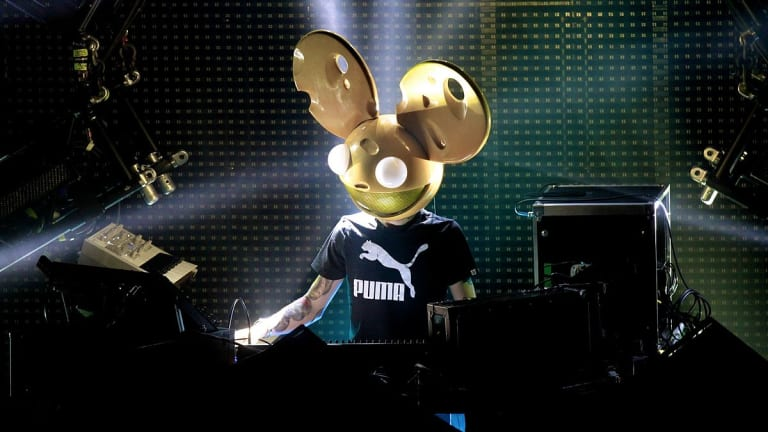 deadmau5 Expands Drive-In Rave Tour with Second Montreal Show