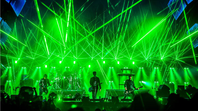 Pendulum Tease First New Music Release in a Decade