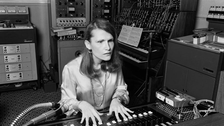New Biography Explores the Life of Wendy Carlos, Trans Woman Who Helped Develop the Moog Synthesizer