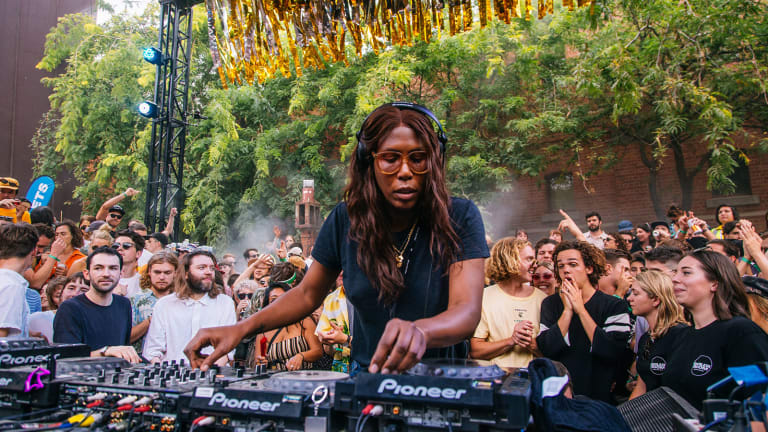 Adam Beyer, Honey Dijon, Maceo Plex, More to Perform at Junction 2 Festival in 2021