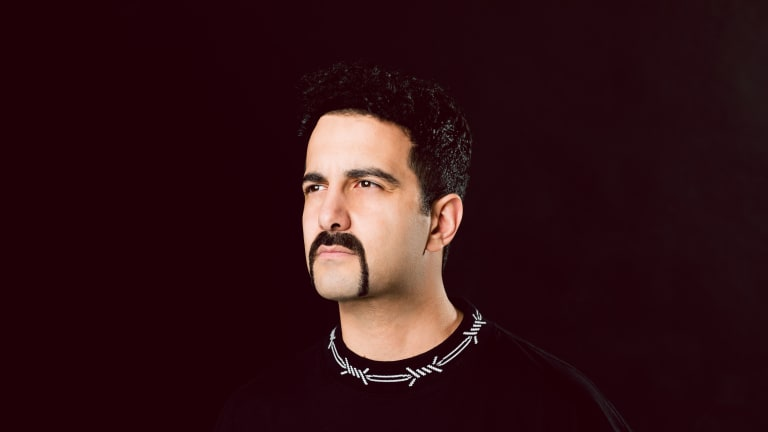 "Valentino Khan Drops ""Blackmail"" Ahead of Forthcoming EP"