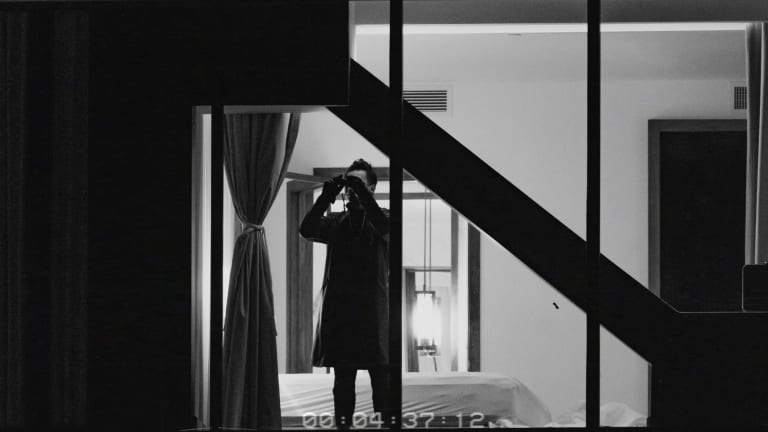 "ZHU Drops Haunting Single ""Risky Business"" Alongside Music Video"