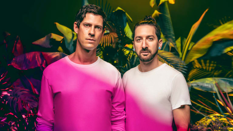 "Big Gigantic Assemble Eclectic Lineup of Genre-Bending Producers for ""Free Your Mind"" Remix Album"