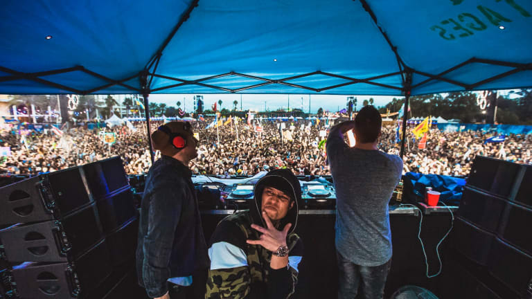 "Adventure Club Announce Release Date for Upcoming Bear Grillz Collab, ""Where We Are"""