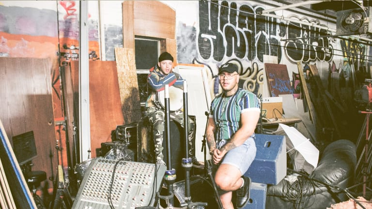 """GLD Unveil Infectious Future Bass Ballad """"Mad, Cause I'm Right"""""""