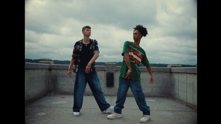 """Watch Kito and ZHU's New Music Video Featuring Dancers from Beyoncé's """"Black Is King"""""""