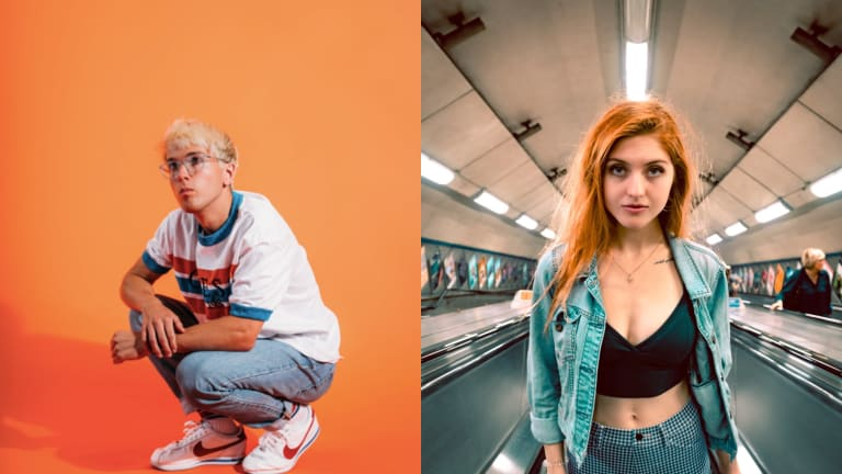 "pluko and Marlhy Speak Up for the Youth on New Single ""Feelings"" [Premiere]"