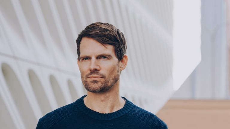 Tycho Finds Silver Lining Through Pandemic, California Wildfires [Interview]