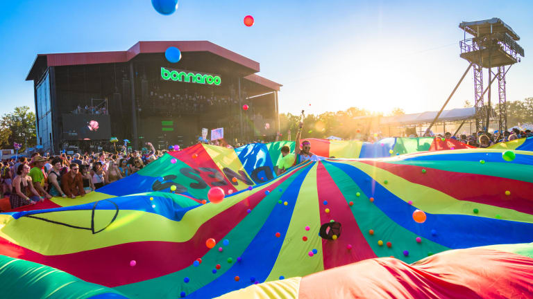 Bonnaroo Organizers Postpone Festival for a Third Time, Announce New 2021 Dates