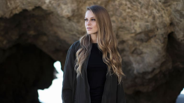"Opera Meets Deep House In Nora En Pure's New Single ""Wetlands"" [Premiere]"