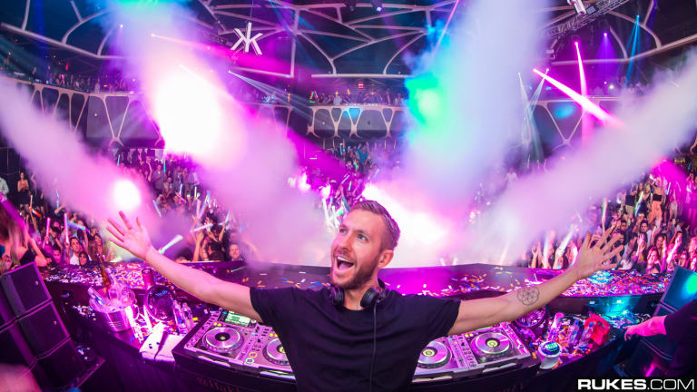 Here are the Most Popular EDM Artists Listened to While Working Out, According to FitRated
