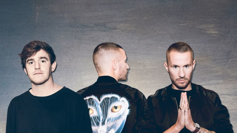 """Listen to Galantis and NGHTMRE's Unexpected Collaboration, """"Tu Tu Tu (That's Why We)"""""""