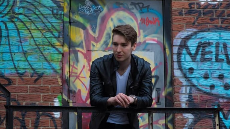 """Bensley Mystifies With New Single """"Vex"""""""