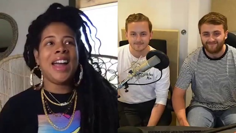 "Disclosure and Kelis Discuss Inspiration Behind Collaborative Single ""Watch Your Step"""