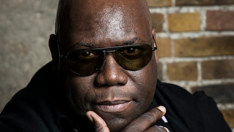 Carl Cox Criticizes UK Government for Lack of Support in the Dance Music Community