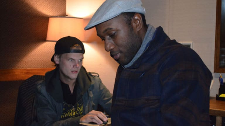 Aloe Blacc Says Additional Collaborations With Avicii Are Pending Approval