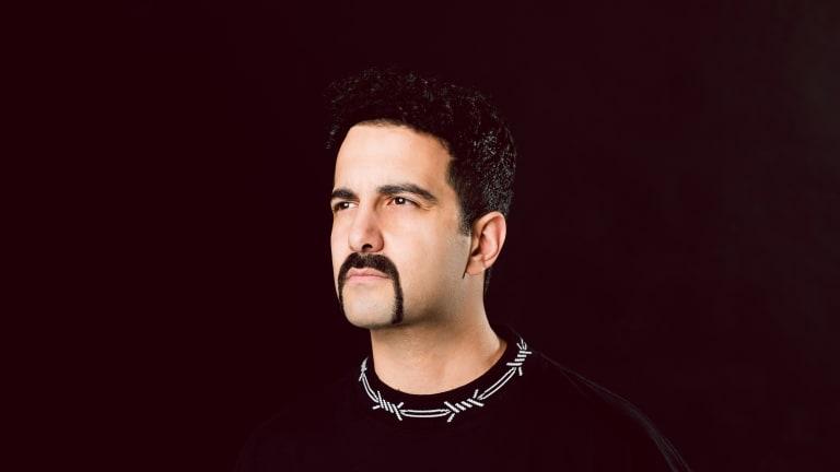 "Valentino Khan Drops Unrelenting Original ""Division"" Ahead of EP Release [Premiere]"