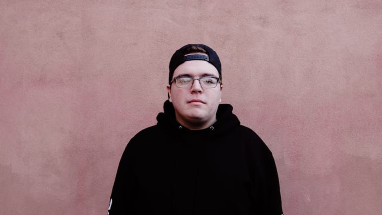 """Ray Volpe Returns to Never Say Die with """"Insane"""" and """"Turbo Kid"""" [Premiere]"""