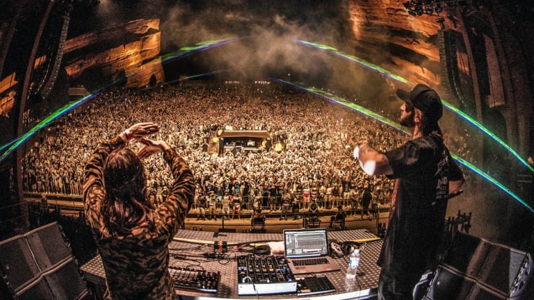 Zeds Dead is Releasing an Album of Unearthed Music Produced in 2008 and 2009