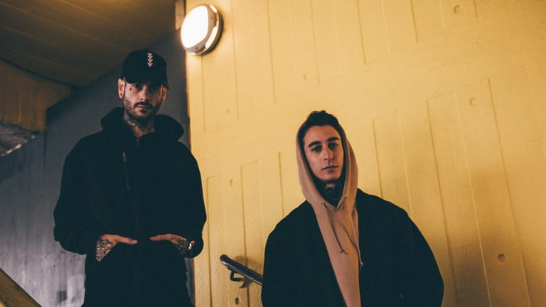 Modestep Releases Enormous Sample Pack With 1,200 Sounds