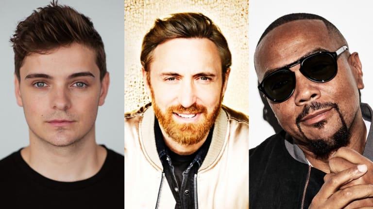 Martin Garrix, David Guetta, Timbaland to Speak at 2020 Amsterdam Dance Event