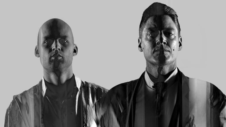 House Music Duo Body Ocean Revealed to Be NOISIA's Nik Roos and The Upbeats' Jeremy Glenn