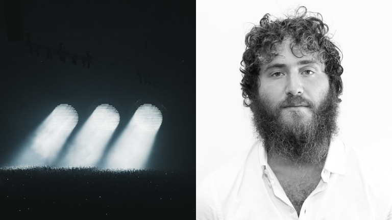 "Mike Posner Reveals He's the Voice Behind Swedish House Mafia's ""Underneath It All"""
