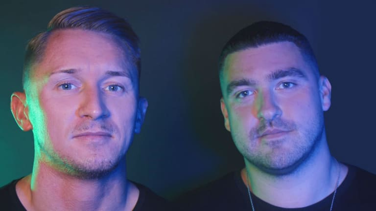 "CamelPhat Exceeds Sky-High Expectations On Debut Album, ""Dark Matter"""