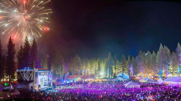SnowGlobe Music Festival Postponed Due to Impact of COVID-19