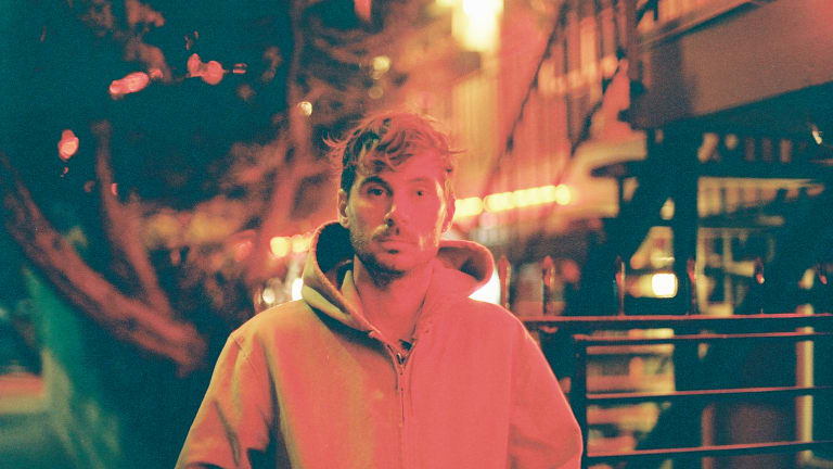 obli Signs to ODESZA's Foreign Family Collective, Drops New Single Ahead of Debut EP