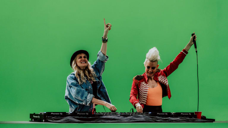 Tomorrowland Rescheduled to September 2021, Says Liv of NERVO