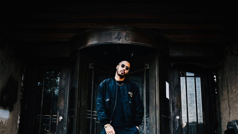 "TroyBoi Announces New Single ""Mother Africa"" Due Out Next Month"