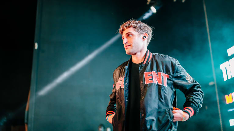 """""""The Most Emotional Song I've Ever Written"""": Listen to a Preview of Herobust's Upcoming Track """"Remember"""""""