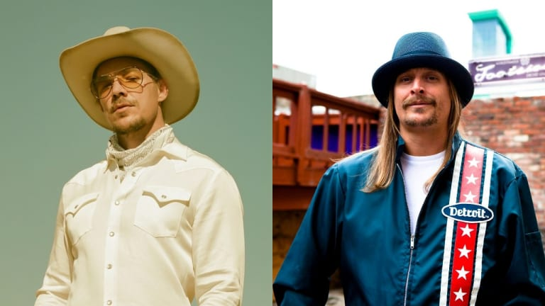 Diplo Becomes New Owner of Kid Rock's $13.2 Million Mansion