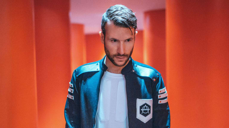 "Don Diablo to Appear on ""MTV Cribs"" Reboot"