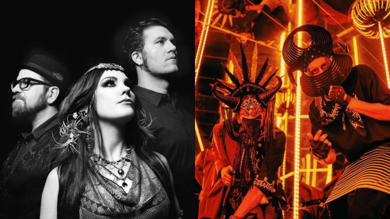 "Beats Antique Teams Up With Bósa for Tribal Powerhouse ""Ouroboros"""