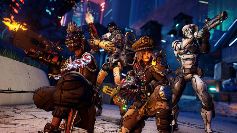 Dillon Francis and Boombox Cartel Featured in Borderlands 3 DLC Trailer