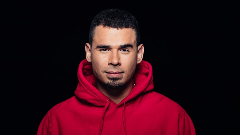 "Afrojack Reignites Kapuchon Alias with New Single ""10 Years Later"""