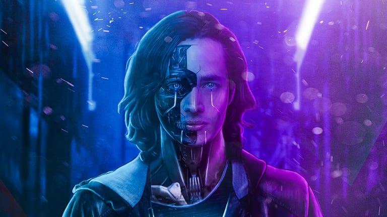 "Extra Terra Fuses Dubstep and Cyberpunk On Sophomore Album, ""Projekt 2077"""