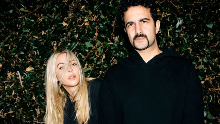 """Alison Wonderland and Valentino Khan Stun With Genre-Bending Collab, """"Anything"""""""