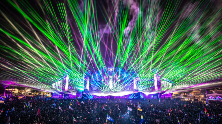 Insomniac Reveals Dates for EDC Orlando 2021
