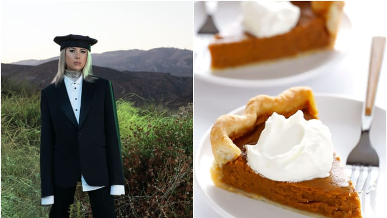 Impress Your Thanksgiving Guests With Dishes Straight from the Cookbooks of Illenium, Deorro, More