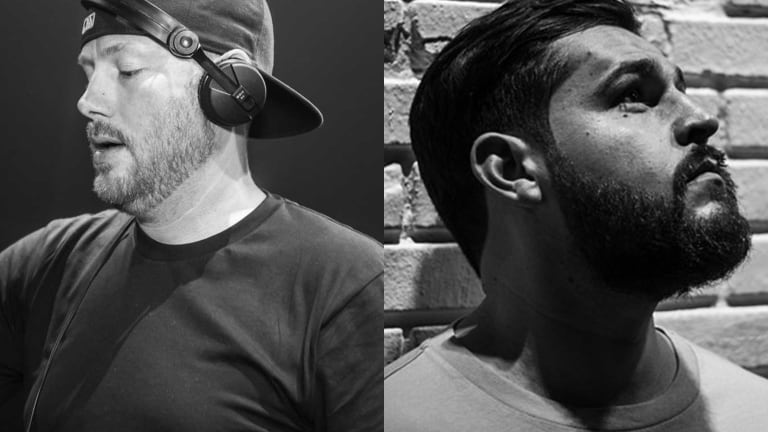 """Eric Prydz Shares Preview of Upcoming Charles D Track """"You"""" on Pryda Presents"""