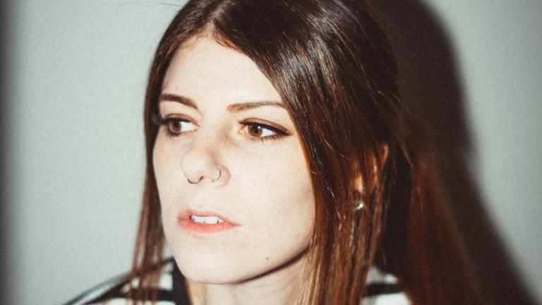 "ZíA Drops Heavy New Dubstep EP ""Voices"""