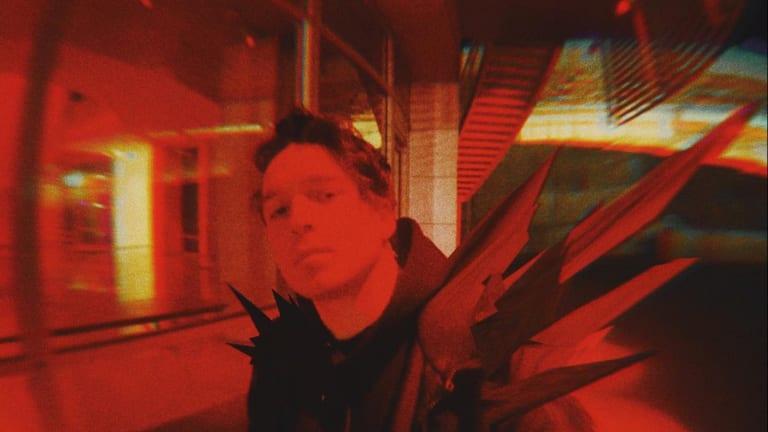 "Nitepunk Makes His HARD Recs Debut With Breakbeat Beast, ""Flow"""
