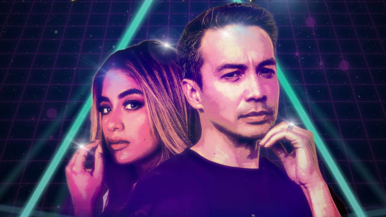 "Laidback Luke Drops New Single ""Dance It Off"" With Ally Brooke"