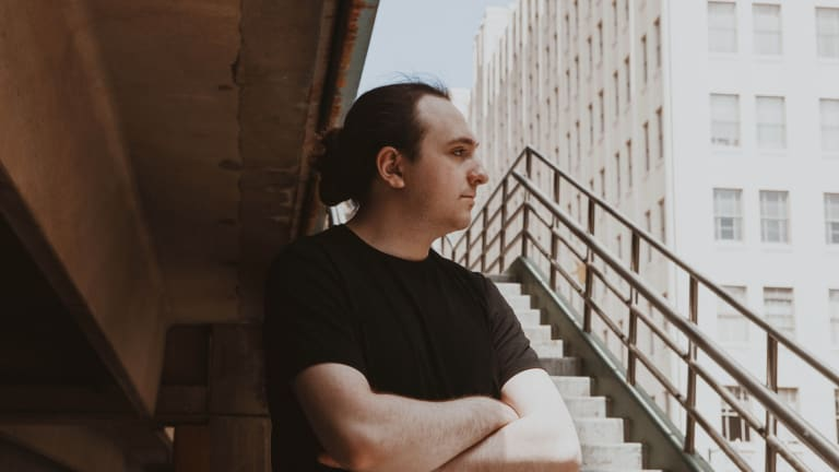 """Phiso's """"Dot Code"""" is Pure Chaos"""