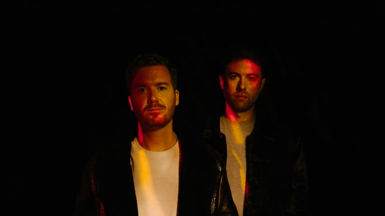 "Gorgon City Drops New Must-Listen EP, ""Realm"""