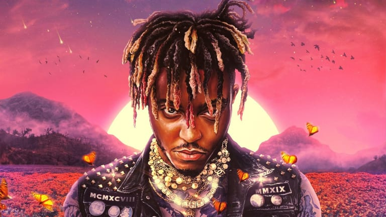 """Cashmere Cat and Dylan Brady Join benny blanco on Posthumous Juice WRLD Collab """"Real Shit"""""""